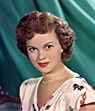 SHIRLEY TEMPLE 11X14 COLOR PHOTO #3C