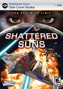 Shattered Suns - PC