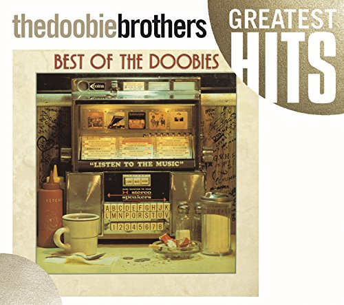 Doobie Brothers - Doobie Brothers - Long Train Runnin