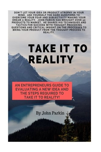 Read Online Take it Too Reality: Martketing Step by Step pdf