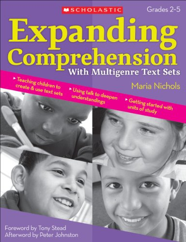 Expanding Comprehension With Multigenre Text Sets