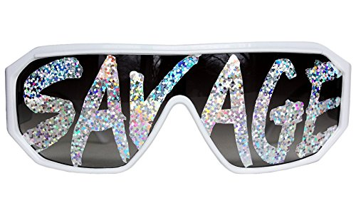 Rasslor Savage Sunglasses]()