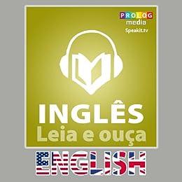 Inglês - Livro de frases | Leia & Escute (59001) (Série Leia & Escute - livros de frases