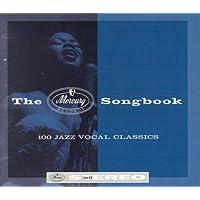 Mercury Songbook 100 Jazz Voc