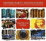 Taste of Cuba