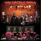 Mantic Games WD001 - Walking Dead - All Out War - Tabletop Zombie Game - Includes 28mm Miniatures x18