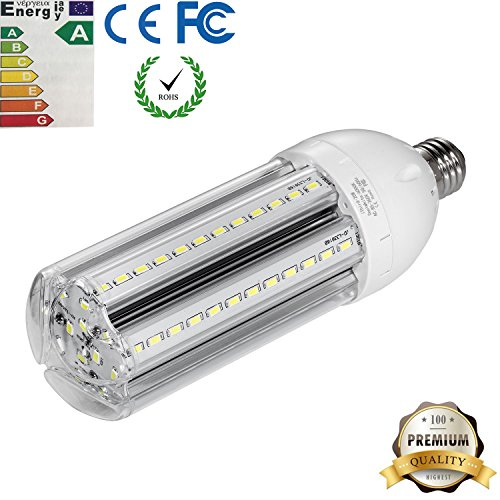 LED Corn Light Bulb, iThird 25W 2750LM LED Daylight Bulb ...
