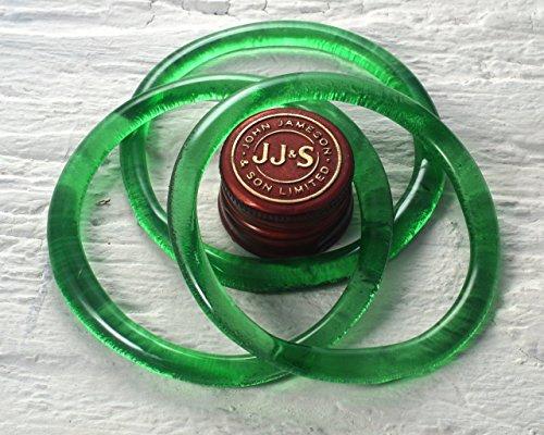 recycled-jameson-whiskey-bottle-bangle-emerald-green-irish-whiskey-bracelet