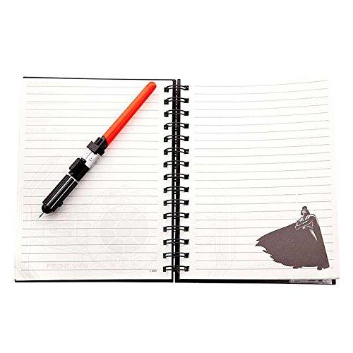 Disney Star Wars Darth Vader Journal & Pen Set