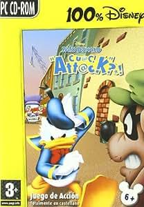 Donald Duck: Quack Attack