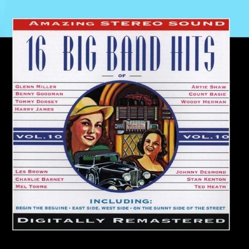 16 Big Band Hits (Vol 10)