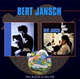Bert Jansch/It Don't Bother Me by Essential Records (UK)