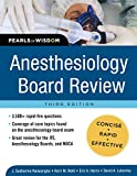 img - for Anesthesiology Board Review Pearls of Wisdom 3/E book / textbook / text book