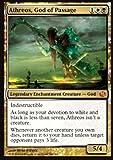 Magic: the Gathering - Athreos, God of Passage (146/165) - Journey into Nyx