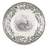 Spode Delamere Rural Bread & Butter Plate (rabbit)