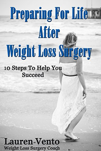 Preparing For Life After Weight Loss Surgery 10 Steps To Help You