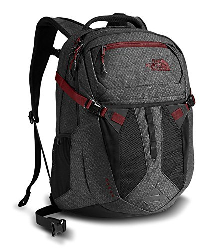 3fd9086801 The North Face Women Recon laptop backpack book bag
