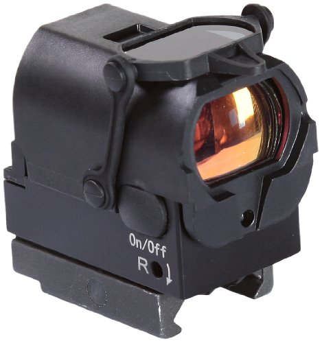 Armasight Black Micro Collimating Red Dot