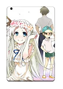 Rowena Aguinaldo Keller's Shop Best Ipad Mini Well-designed Hard Case Cover Anohana Protector