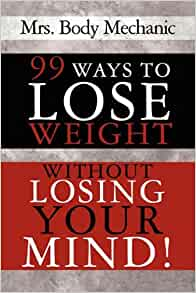 how to lose weight without hunger book
