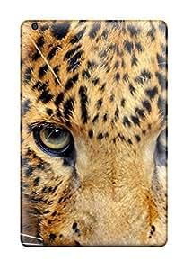 1913040K42709348 Ipad Mini 3 Case Bumper Tpu Skin Cover For Leopard Accessories