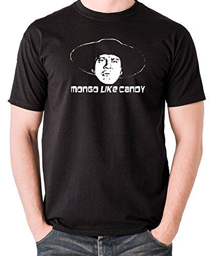 Blazing Saddles Mongo Candy Shirts product image
