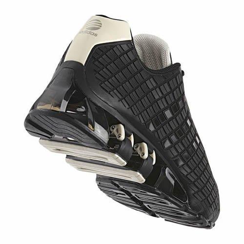 100% authentic 71573 d19db Adidas Porsche Design Run Bounce:S3 Running Shoe - Black ...
