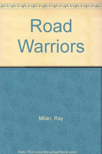 Road Warriors: Games Drivers Play