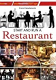 img - for Start and Run a Restaurant (Smallbusinessstartups) (How to Books: Small Business Start-Ups) book / textbook / text book