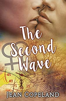 The Second Wave by [Copeland, Jean]