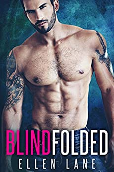 Blindfolded by [Lane, Ellen]