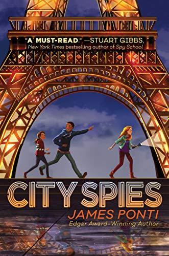 City Spies (1)