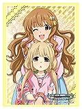 The iDOLMASTER Cinderella Girls Kirari Moroboshi & Anzu Futaba Card Game Character Sleeve Collection HG Vol.921 Anime iDOLM@STER Idol Master Ankira High Grade by Bushiroad