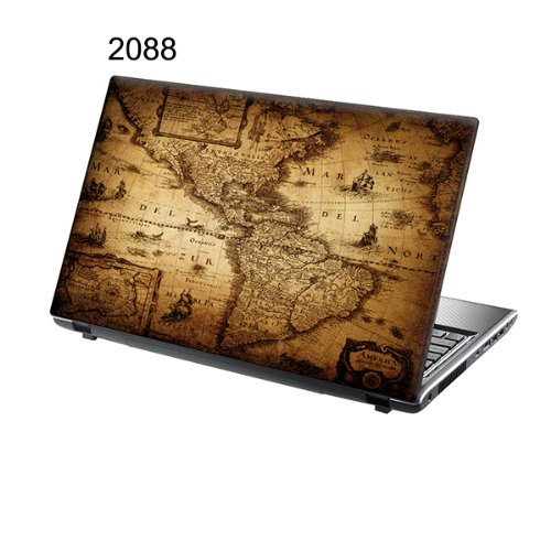 Picture of a TaylorHe 156 Laptop Skins Vinyl 5055881605559
