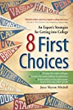 8 First Choices, Joyce Slayton Mitchell, 1932662391