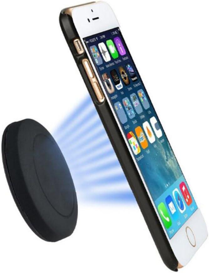 Vi.yo magnético Soporte para teléfono Soporte de coche para móvil soporte universal para soporte de salpicadero para , Smartphone Android y Más: Amazon.es: Electrónica