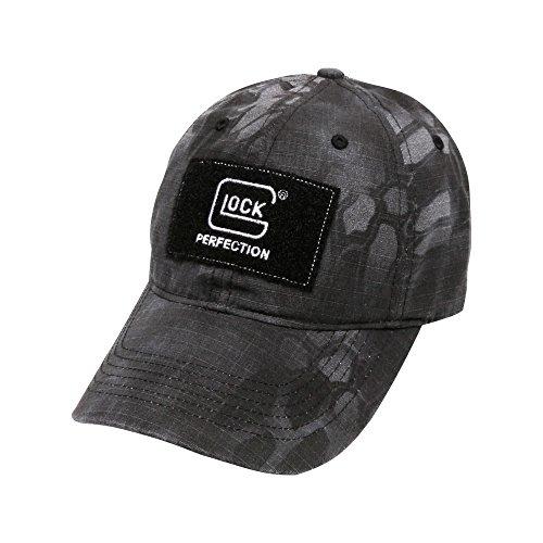 Glock OEM Kryptek Typhon Hat (Hat Glock)