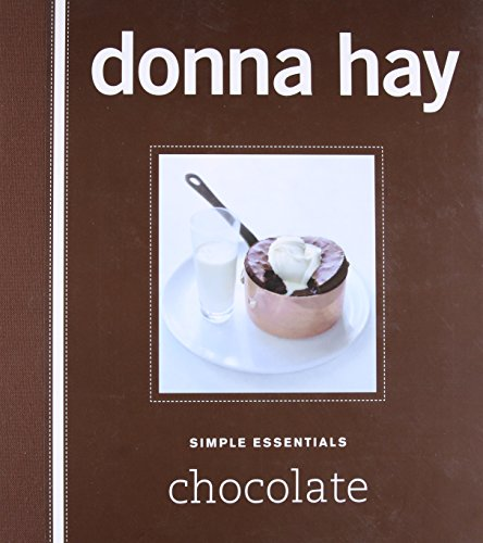 Simple Essentials Chocolate by Donna Hay