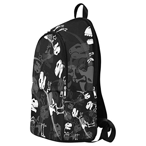 Fantasy Daypack Travel multi InterestPrint Casual Custom 6 College Backpack Bag School 8pqdad0nA