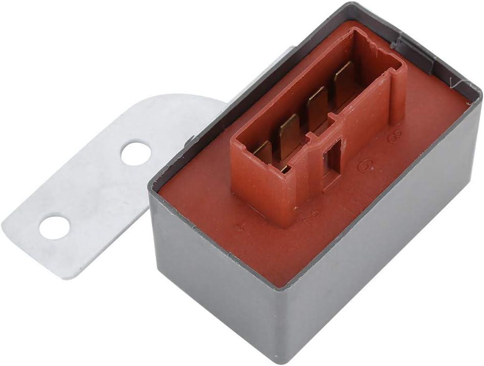 EBTOOLS Original Fuel Pump Relay,Fuel Pump Relay 39400SM4003 Replacement Fit for Accord//Civic//CR‑V//Odyssey