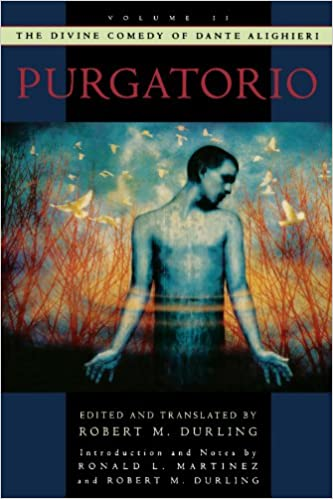 Purgatorio: The Divine Comedy of Dante Alighieri, Vol. 2