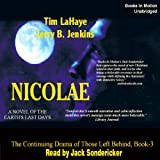 Kyпить Nicolae: Left Behind Series, Book 3 на Amazon.com