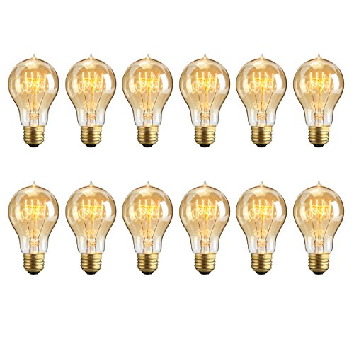 KINGSO Squirrel Filament Incandescent Dimmable
