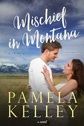 Mischief in Montana (Montana Sweet Western Romance Series, Book 3)