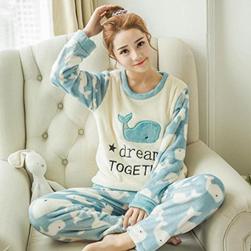 MH-RITA Housewear Pijama Set Chinese-Market-Online Sleepwear Pijama  Feminino Two Piece 02d216380