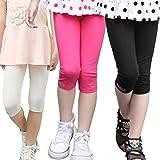 NABER Girls' Sports Tights & Leggings