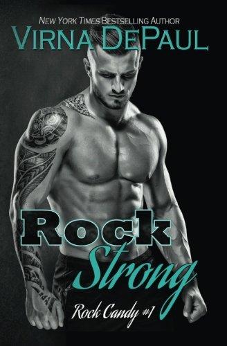 Download Rock Strong pdf epub
