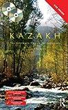 Colloquial Kazakh, Zaure Batayeva, 0415674298