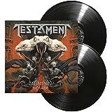 Brotherhood Of The Snake (Double Gatefold Vinyl) [VINYL]