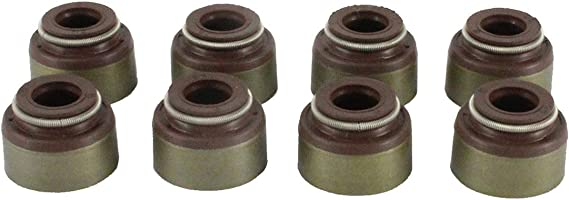 Engine Valve Stem Seal Set DNJ VSS500